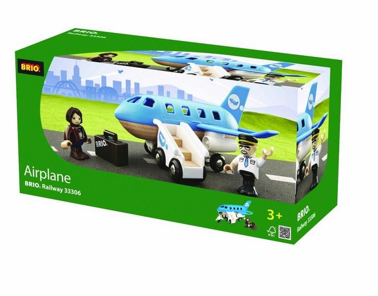 33306 Samolot do makiety lotnisko
