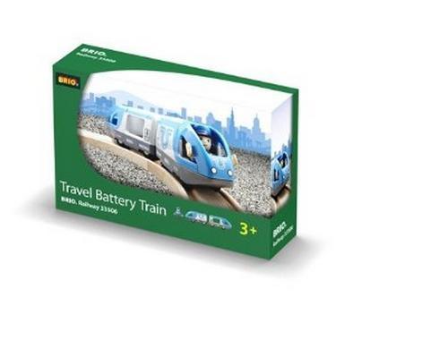 33506 Niebieski pociąg