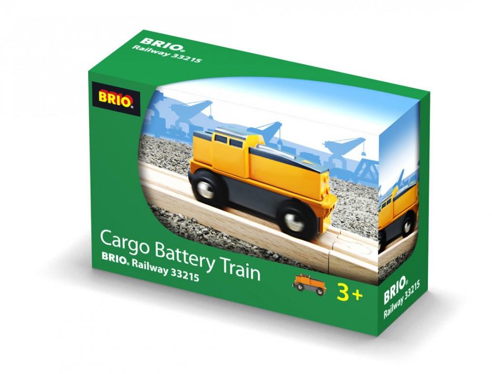 33215 Rewelacyjna, trwała i bardzo wygodna lokomotywa elektryczna dla najmłodszych