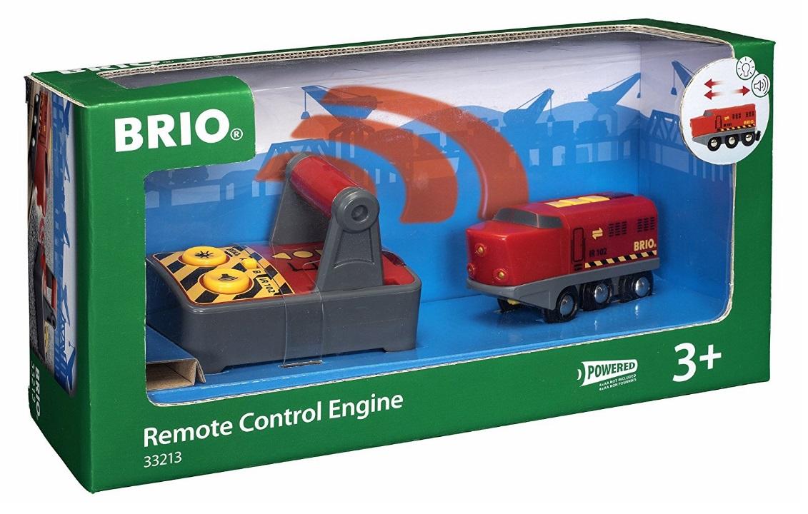 33213 Zdalnie sterowana lokomotywa techniczna