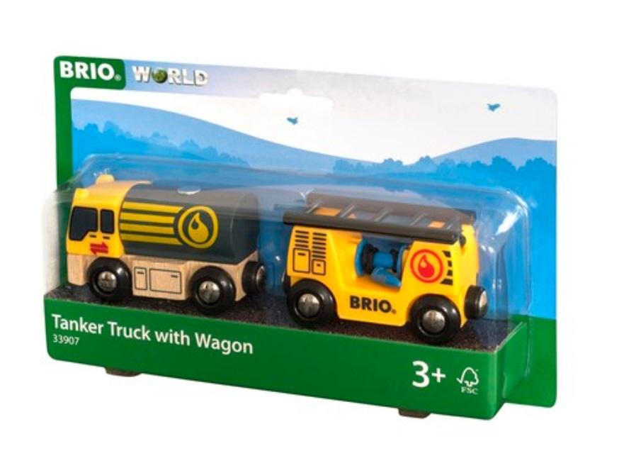 33907 Pojazd pożarniczy