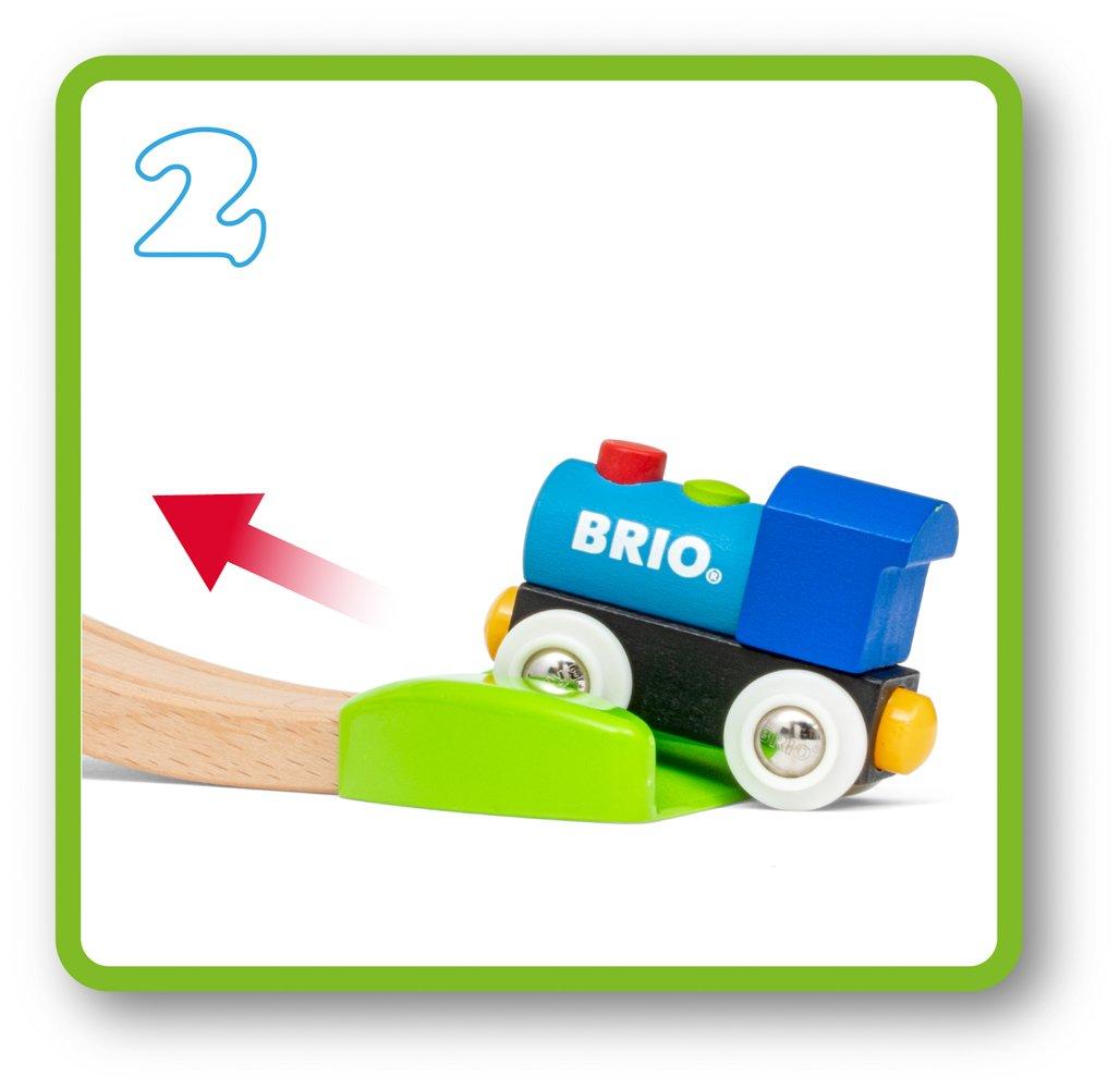 33707 Pierwszy ostrzegawczy dzwon kolejowy