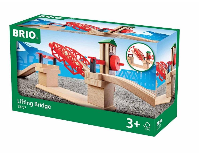33757 Most zwodzony z semaforami