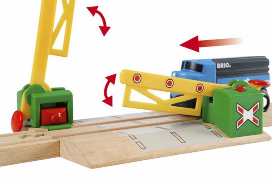 33750 Przejazd kolejowy automatyczny