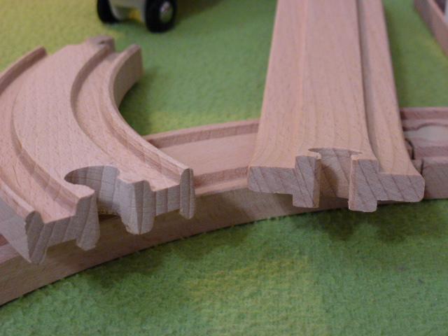 33304 Torowisko magnetyczne - Monorail