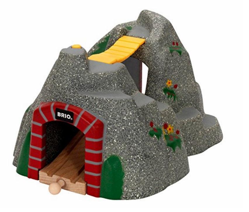 33481 Tunel górski - zabawka muzyczna