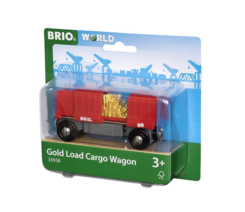 33305 Wagon na poduszce magnetycznej