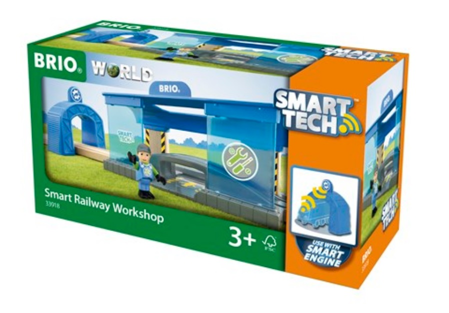 33918 Warsztat Smart Tech