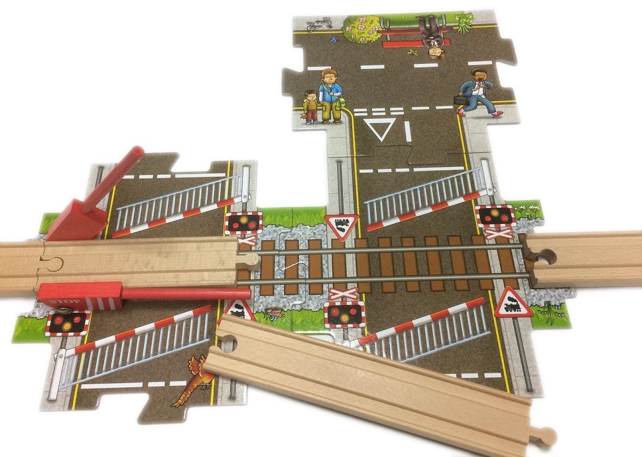 Orchard 322 Lotnisko - puzzle drogowe do makiet kolejowych