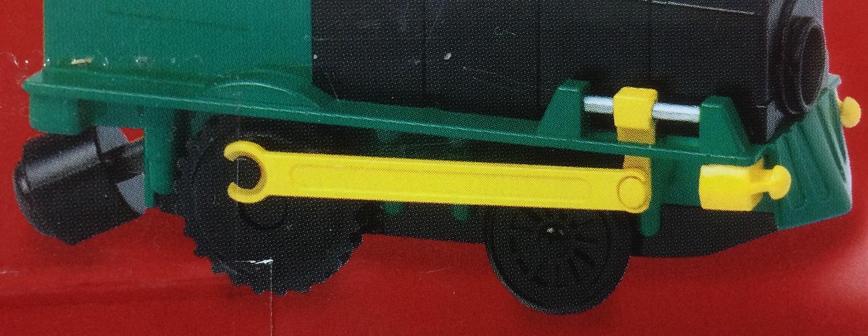 AB5016 Lokomotywa zdalnie sterowana z projektorem