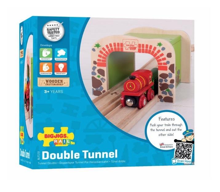 BJT172 Podwójny tunel