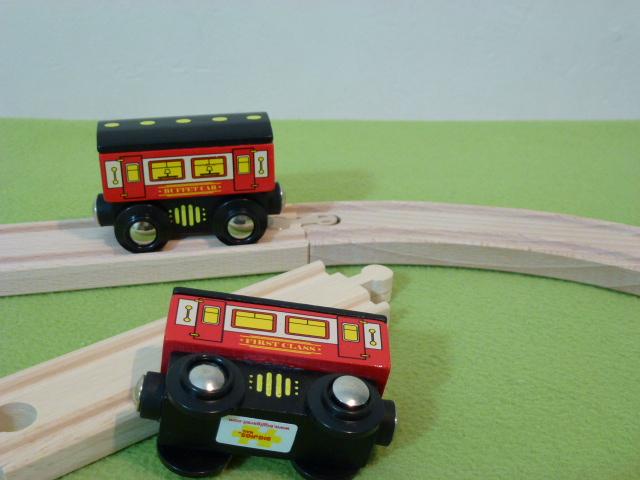 Wagon - pasażerski - komfortowy