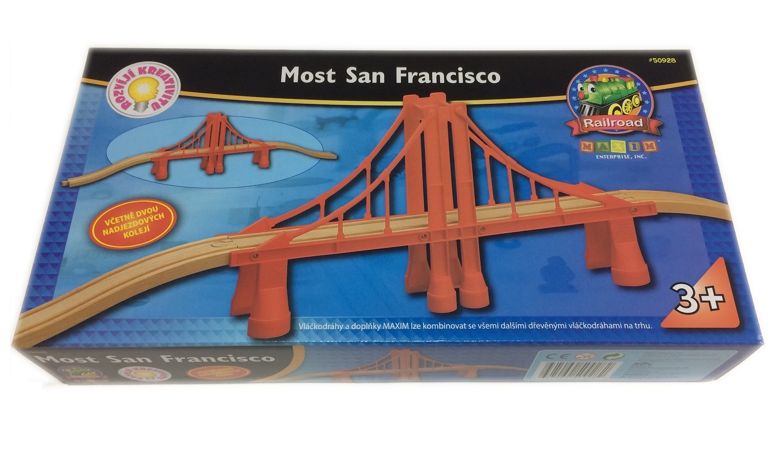 50928 Most San Francisco