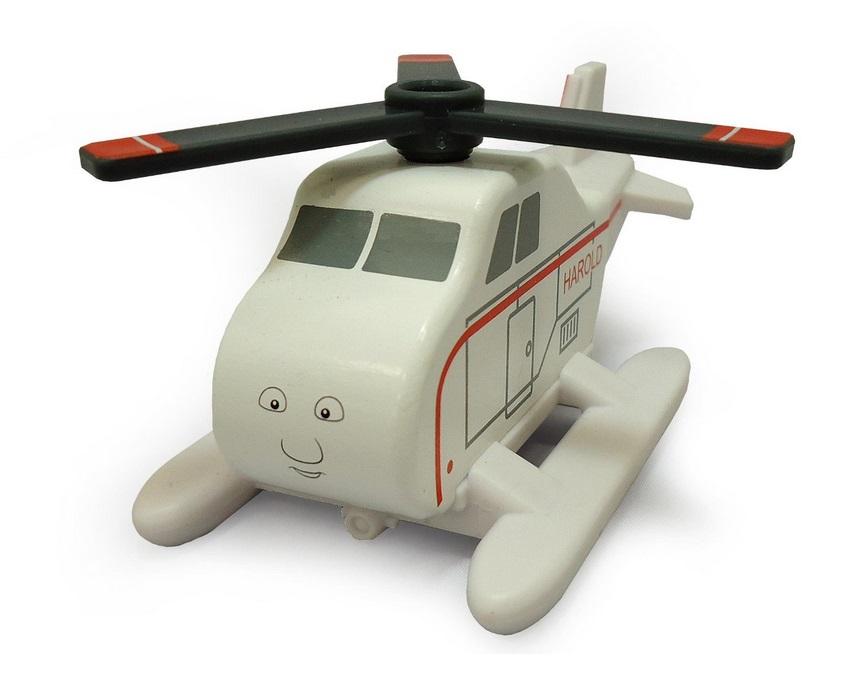 Y4077 Harold z Wyspy Sodor - Helikopter ratowniczy