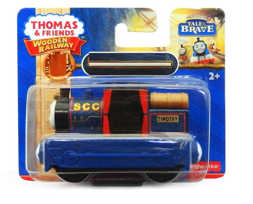 BDG07 Tymoteusz (Timothy) parowóz z wyspy Sodor