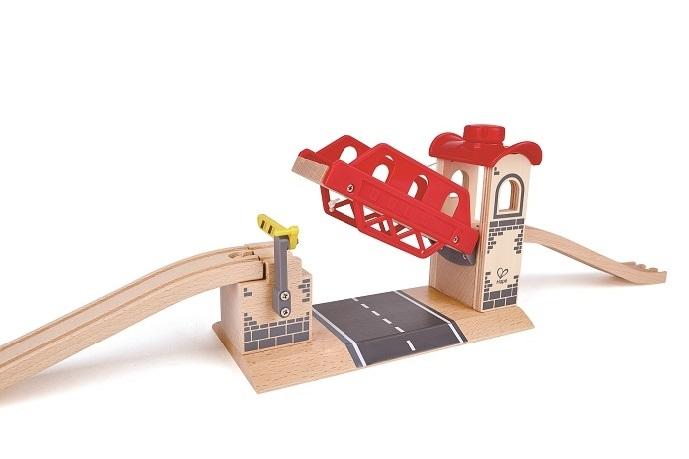 3709 Most zwodzony Hape