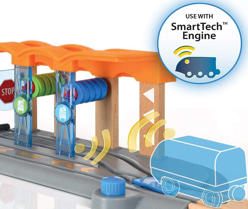 Myjnia Smart Tech - Brio