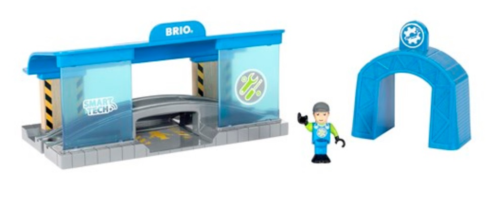 Warsztat Smart Tech - Brio