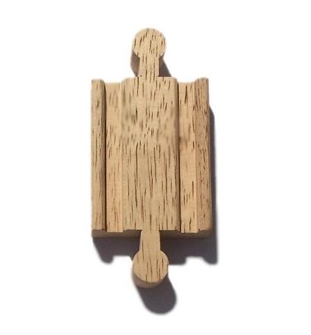 Łącznik do torów drewnianych ii - Bigjigs