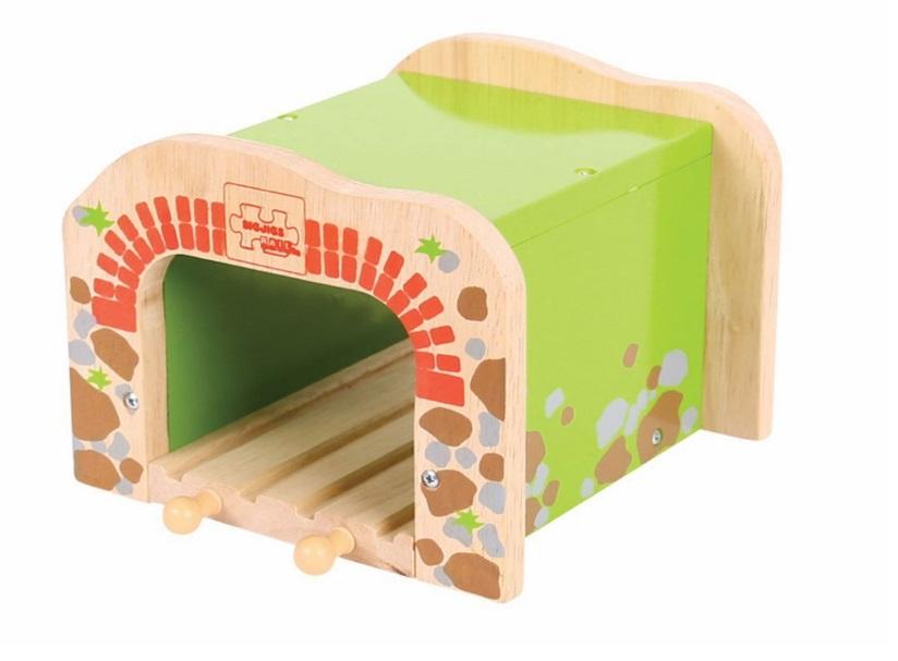Podwójny tunel - Bigjigs