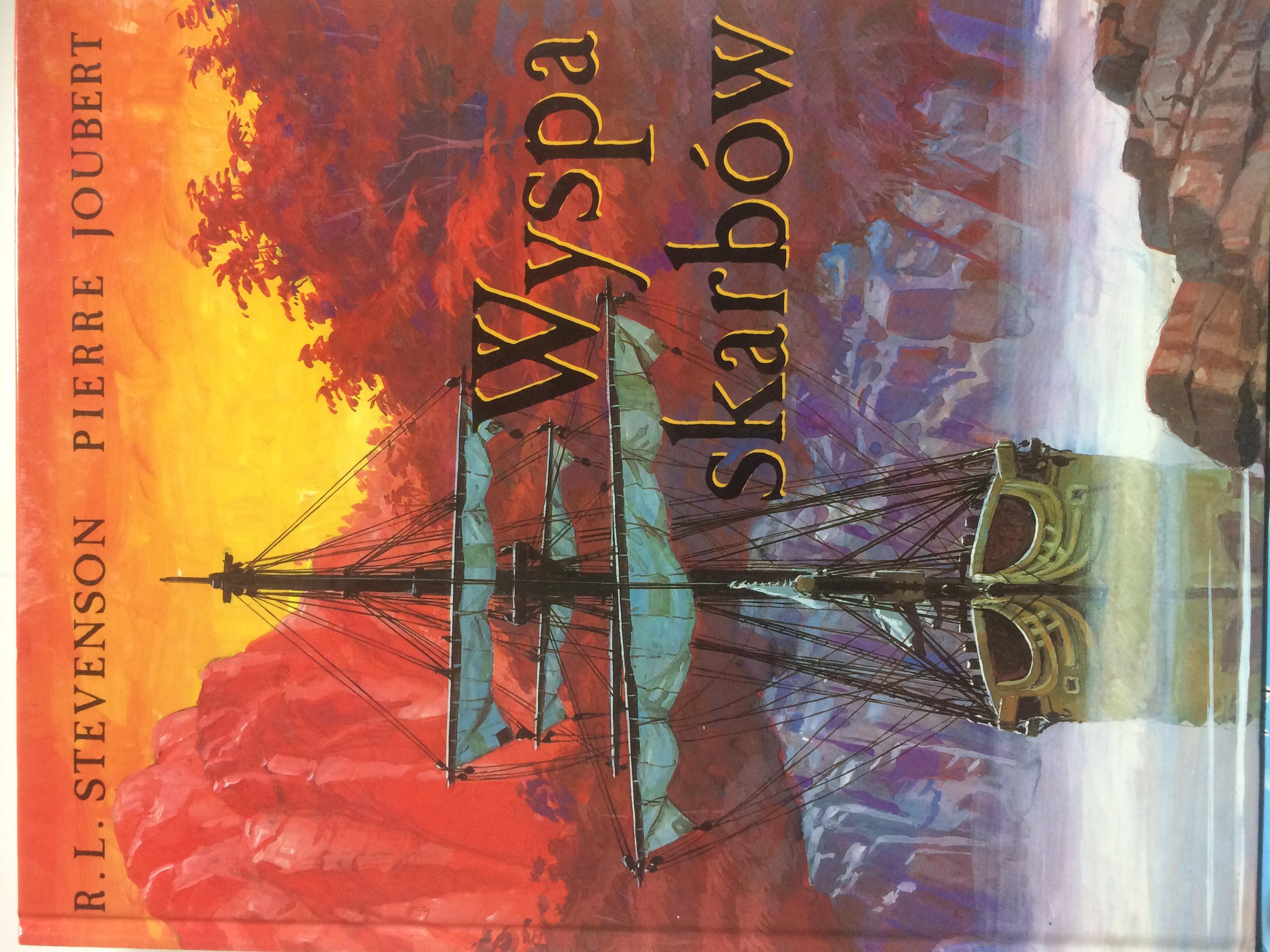 Wyspa skarbów  - Skokowski