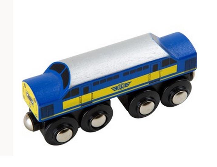 Niebieski długi diesel - Maxim enterprise inc