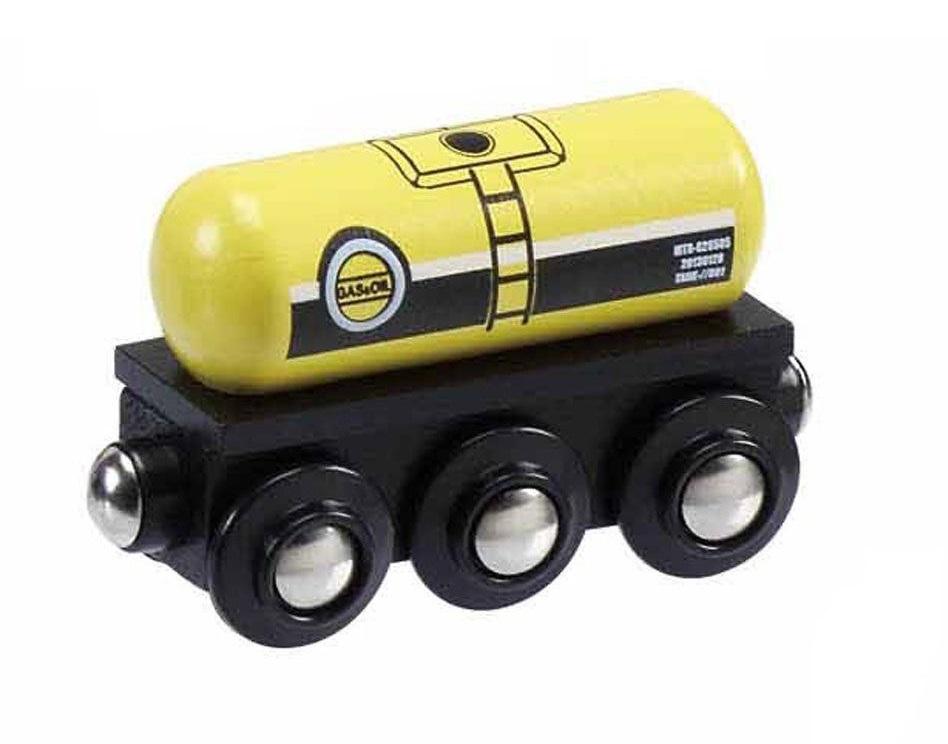 Cysterna żółta - Maxim enterprise inc