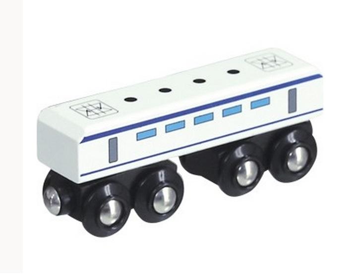 Pendolino - dodatkowy wagon pasażerski - Maxim enterprise inc