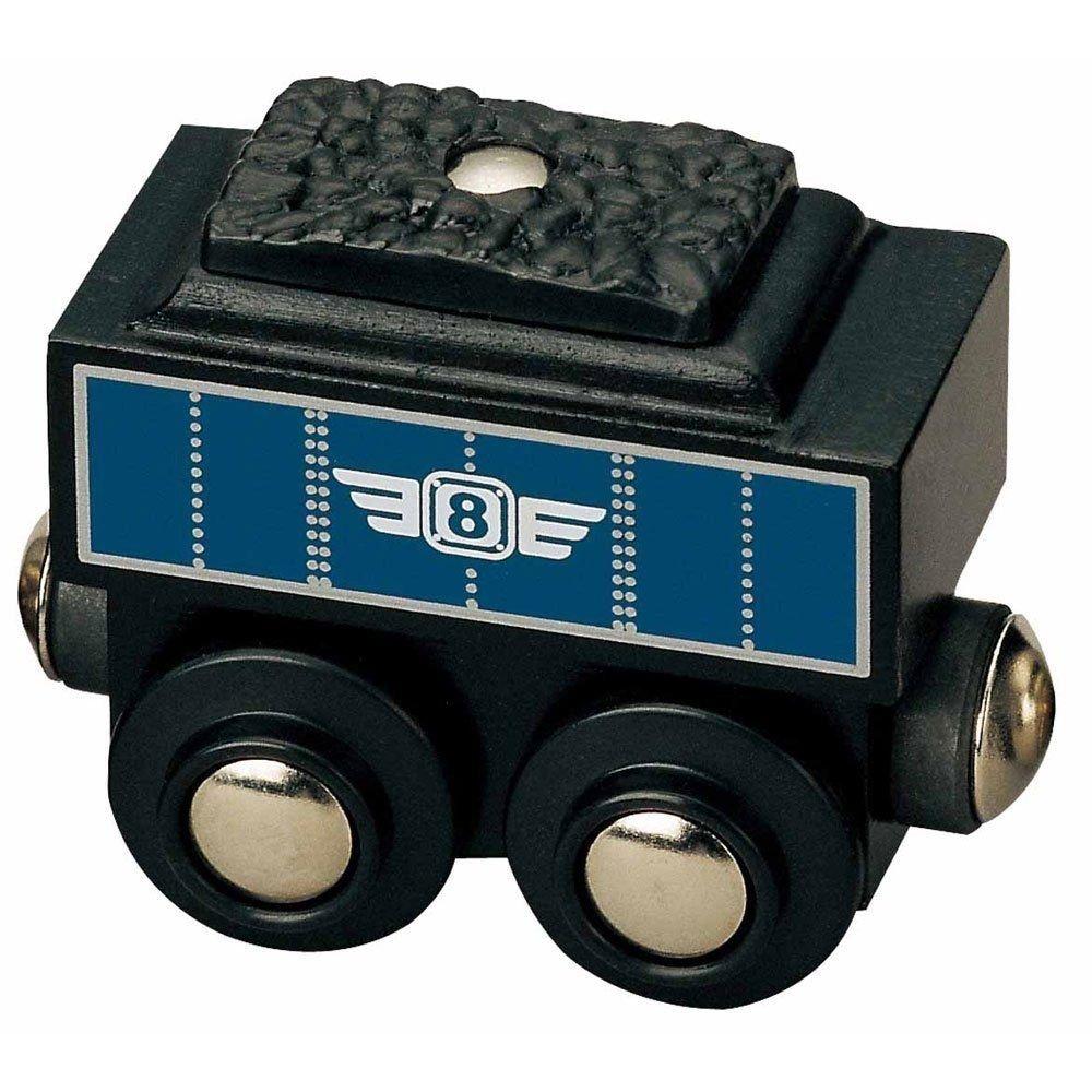 Węglarka czarno-niebieska - Maxim enterprise inc