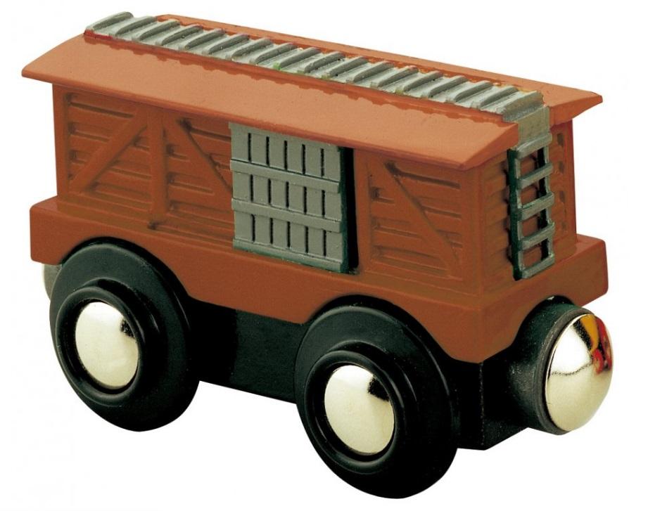 Wagon towarowy z drzwiami suwanymi - Maxim enterprise inc