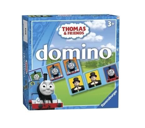 Domino Tomek i przyjaciele - Tomek i przyjaciele