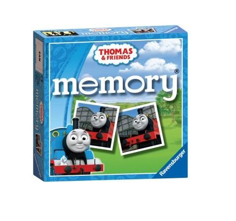 Memory - gra obrazkowa Tomek i przyjaciele - Tomek i przyjaciele