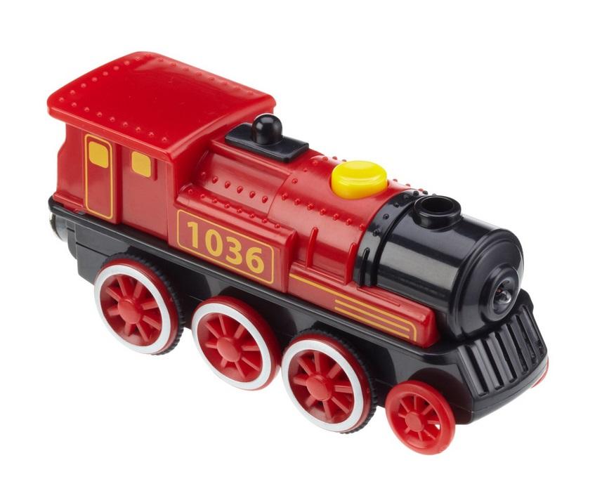 Znakowana lokomotywa elektryczna 1036 - bardzo silna - Eichhorn